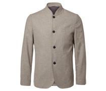 Blazer Woll grau