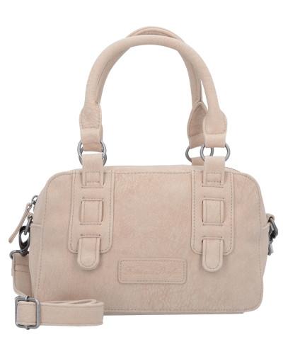 Kaufen Wirklich Billig Billig Verkauf Am Besten Fritzi aus Preußen Damen Eunike Handtasche 26 cm beige Günstig Kaufen Manchester Großen Verkauf Kma5F