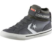 Sneaker Jungen marine / grau / weiß