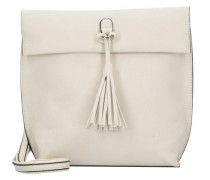 Handtasche 'Yana' beige