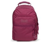 Campus Egghead Rucksack 43 cm Laptopfach pink
