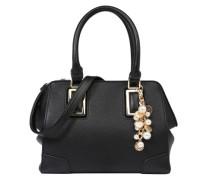 Handtasche 'Adiniel' schwarz
