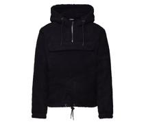 Sweatshirt 'Ladies Sherpa Pull Over Hoody'