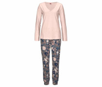 Bodywear Pyjama rosa