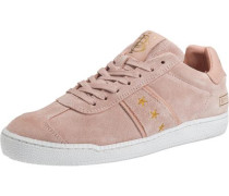 Donne LOW Sneakers Low nude