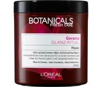Botanicals Farbheilung Haarmaske