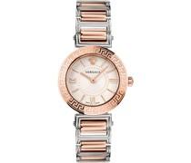 Schweizer Uhr »Tribute Vevg00920«