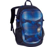 Sport 15 School Rucksack 33 cm blau