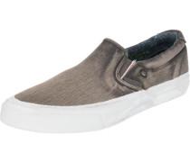 Station Sneakers grau
