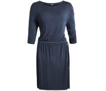 Kleid 'luwae' dunkelblau