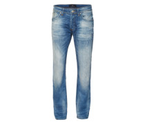 Jeans 'Hollywood' blau