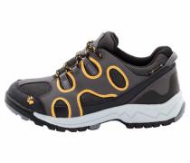 JACK WOLFSKIN Schuhe »CROSSWIND TEXAPORE LOW K« grau