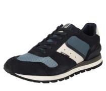 Sneaker 'Aron 1C1' navy / weiß