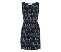 Sommerkleid 'Mia' blau