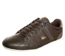 Sneaker 'Chaymon' dunkelbraun