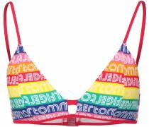 Bikinitop mischfarben