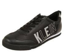 Sneaker 'Welby' schwarz / weiß