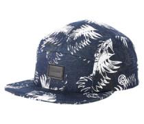 Cap 'Palm' blau