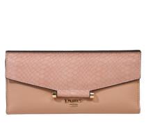 Portemonnaie 'kathey' rosé