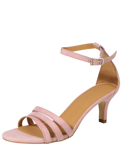 Sandalette 'Amela' rosé