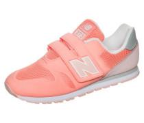 'ka373-Cry-M' Sneaker Kinder pink / rosa