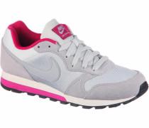 MD Runner 2 Wmns Sneaker grau