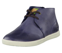 Schuhe Fulk Low Profile Mid blau
