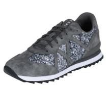 Sneaker 'Astro' grau