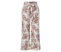 Hose 'bydream Crop Pants' beige
