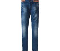 Jeans 'Cirillo' blue denim