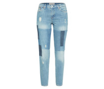 Loosefit-Jeans 'Liv Recycled Denim'