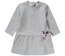 Baby Kleid grau