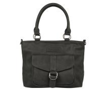 Handtasche 'Damita' schwarz