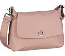 Umhängetasche ' Mellow Leather Small Shoulder Bag Fzt31 '