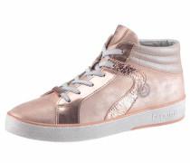 Sneaker Mid 'Fergie' rosa