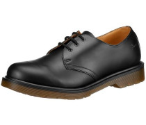 1461 3 Eye Freizeit Schuhe schwarz