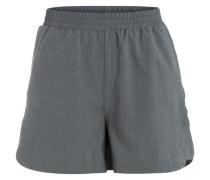 klassische Shorts grau