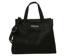 Handtasche 'nadine' schwarz