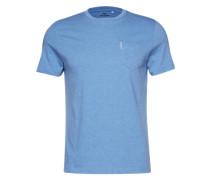 T-shirt 'pocket Tee' grau