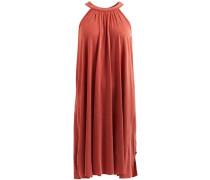 Kleid 'svea' dunkelorange