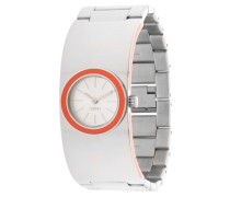 Armbanduhr Es106242002 orange / silber