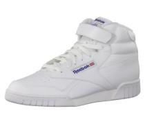 Sneaker 'Ex-O-Fit Hi' weiß