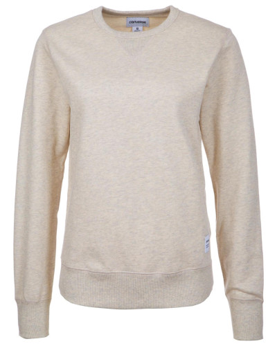Essentials Winterwool Crew Sweatshirt Damen