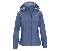 "Funktionsjacke ""women Resolve"" blau"