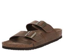 Sandale 'jfwcroxton' braun