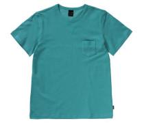 Schlafanzug blau / petrol