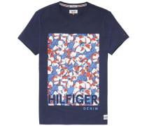 """Hilfiger Denim T-Shirt """"thdm CN T-Shirt S/S 30"""""""