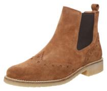 'Valla' Chelsea Boot braun