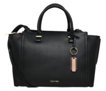 Business-Handtasche 'Myr4' schwarz