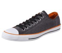 Chuck Taylor Ox Sneaker graumeliert